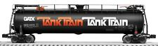 Lionel 6-29765 TankTrain Tank Car Add-On 3-Pack NEW IN UNOPENED SHIPMENT BOX
