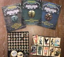 Conan Messantia Bundle Book I-3 Character Counters &Cards  Mongoose #7709x