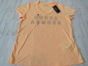 Under Armour Womens Tech Twist Tshirts Nwt