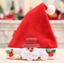 Accessori rosso Natale per carnevale e teatro dalla Cina