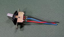 RARE Panasonic/National/Technics SG-1080L REPAIR PART - 33 45 RPM Switch Control