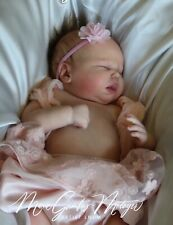 Prototype Realborn Harlow by Bountiful baby, Reborn by Marie Gambus Metayer