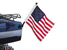 Harley-Davidson American Flag Kit Tour-Pak  Saddlebag Mount - 94626-98 USA MADE