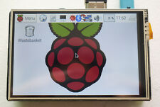 """3.5"""" TFT LCD Touch Screen Module USB HDMI 1920x1080 Display For Raspberry Pi 3"""