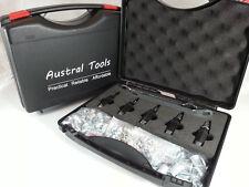 M4 to M10 Kit - Blind Rivet Nut, Nutsert, Rivnut Insertion Tool