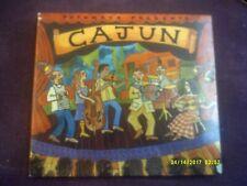 PUTUMAYO PRESENTS CAJUN 2001 CD