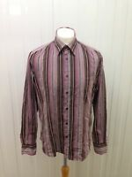 Mens Ted Baker Shirt - Size 5 Large - Great Condition