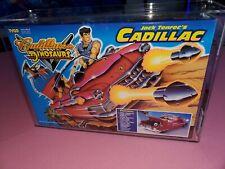 Tyco Cadillacs & Dinosaurs Jack Tenrec'S Car Afa U85+ Uncirculated Vehicle Nib