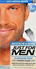Just for Men A-30 Hair Color, Light - Medium Brown