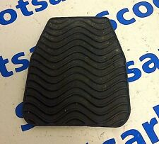 SAAB 9-3 93 Rubber Centre Console Dashboard Mat 12790314 2003 - 2010 Black
