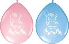 Kindergeburtstag Peppa Wutz Luftballons aufblasbare Raum Deko Dekoration Party