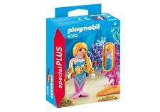Playmobil Special 9355 Mermaid Sirena Sirene Sea Water NEW BOXED Worldwide