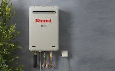 Rinnai B26 Continuous Flow Hot Water - B26N60A Natural Gas 60o