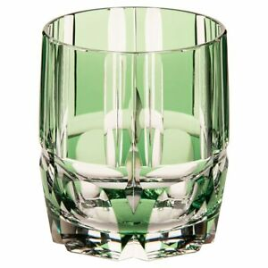 KAGAMI CRYSTAL Old Fashioned Glass Bamboo Stem Series japan