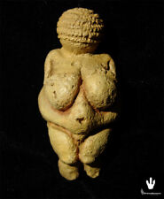 Primalbeasts Venus of Willendorf - Figurine, Statue Museum Replica - Archaeology