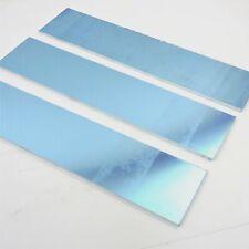 "New listing .25"" thick Precision Cast Aluminum Plate 5.375"" x 23.125"" Long Qty 3 sku151354"