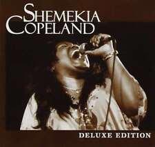 Shemekia Copeland: Deluxe Edition  Audio CD