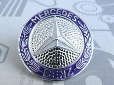 Original Mercedes Emblem W115 NEU aus Sammlung!