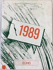 1989 GROVELAND HIGH SCHOOL YEARBOOK ANNUAL FL FLORIDA