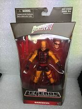 marvel legends daredevil yellow first appearance walgreens exclusive