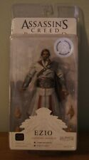 "New! Assassin's Creed ""Ezio Legendary Assassin"" Action Figure by NECA"