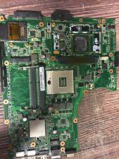 ASUS N53 N53SV MOTHERBOARD 60-N10MB1300 ISERIES NO CPU- TESTED