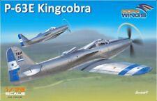 P-63E Kingcobra << Dora Wings #72005, 1:72 scale