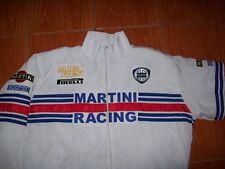 NEU LANCIA MARTINI RACING Faan - Jacke weiß jacket veste jas giacca jakka jack