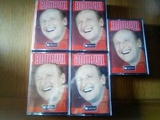 Bourvil lot k7 Audio cassette tape sélection