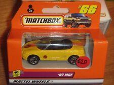 Matchbox Superfast MB Contemporary Diecast Cars, Trucks & Vans