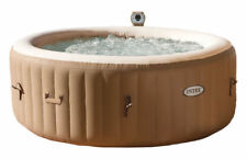 Intex 28404 PureSpa Bubble Therapy Whirlpool