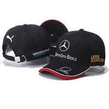 Mercedes-Benz² Logo AMG Car Cap Sport Baseball Hat outdoor Adjustab NEW