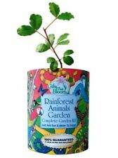 Gifts that Bloom, Rainforest Animals, Garden Gift Can