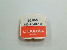 BULOVA ACCUTRON CELL COIL CAL. 2640.10  PART #20.590 (6 3/4) NOS BULOVA COIL