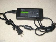 AC19V1 Sony ADAPTER CORD - VAIO VGN FE500 FE550G FE600 FE700 power plug laptop