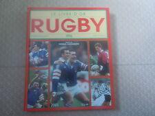 Livre D'or Du Rugby 96 - Albaladejo / Cormier