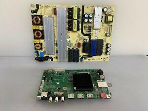 Kit Repair Power Supply Main Board TLC LT70MAW795AP