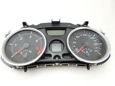 Renault Megane II 06-09 dCi 1,9 96KW Kombiinstrument Tacho 8200408798
