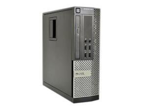 Dell Optiplex 990 SFF i5 2400 Quad Core 3.1GHz