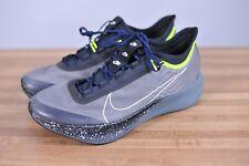 New Nike Zoom Fly 3 Premium Shoes Sequoia BV7759-001 Men's 12