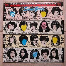 Rolling Stones – Some Girls LP Virgin 7243-8-47867-1-7 HQ-180g Premium Edition