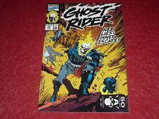 [BD COMICS MARVEL USA] GHOST RIDER # 11 - 1991