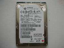 """Hitachi HTS543225L9A300 250gb 220 0A90002 01 2,5"""" SATA"""