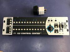 Chauvet ILS DMX Control Center