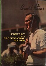 From 1964: Arnold Palmer Portrait of a Professional Golfer