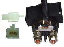Starter Relay Solenoid Coolster 125 ATVs 3125B 3125R 3125X8 3125XR8 3125C