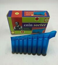 Coin Sorter Used Good Condition (Y3)(A)