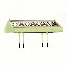 C010 DAPOL KITMASTER PLATFORM CANOPY  PLASTIC KIT FOR 00 MODEL RAILWAY