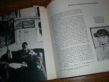 Montmartre vivant. 1964 Villon, Demetrio Galanis, Van Dongen, Camoin, Picasso..
