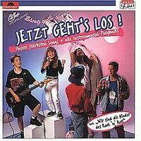Jetzt Geht's Los ! von Zuckowski,Rolf | CD | Zustand gut